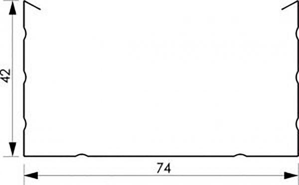alcipanprofilleri-duvarprofilleri-duvarC75cizim