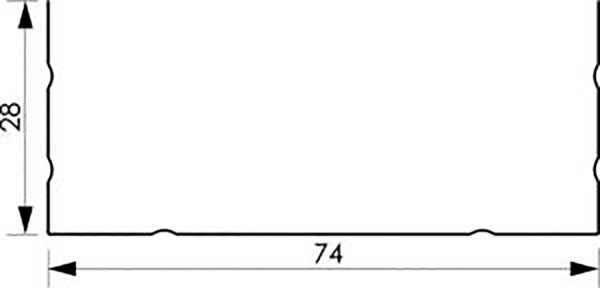 alcipanprofilleri-duvarprofilleri-duvarU75cizim